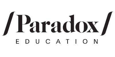 /Paradox/ Education: The Fundamentals Workshop @ ChurchBarber San Francisco