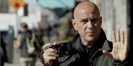 Evening Talk with Craig Semetko - Leica Legend tickets