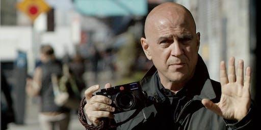 Evening Talk with Craig Semetko - Leica Legend