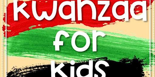 Kwanzaa for Kids Celebration 2019