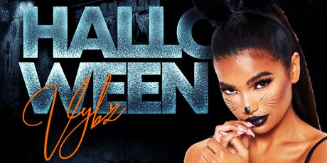 Halloween Vybz tickets