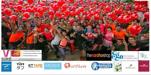 KLCCRG Group Family Fun Run (7km or 5km)