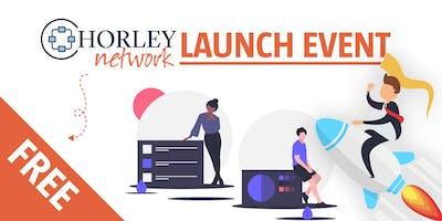Horley Network Launch Night