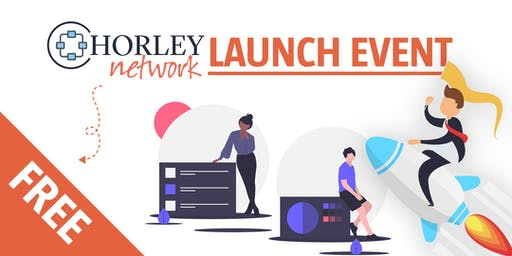 Horley Network Launch Night