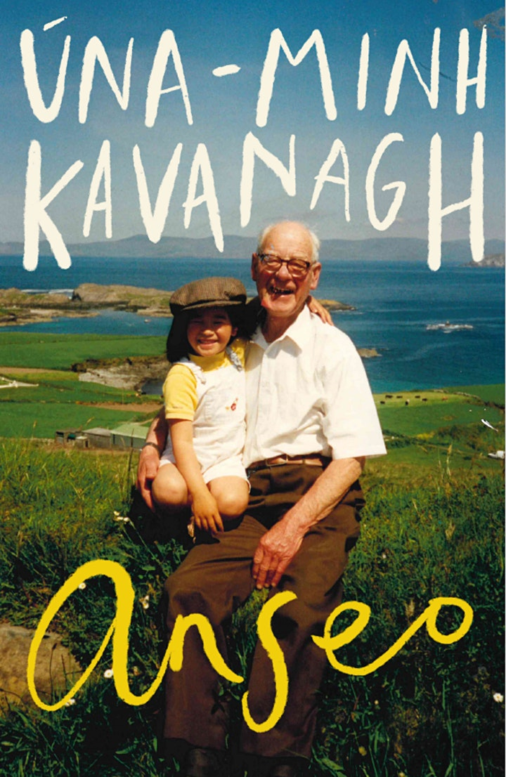 Book launch: ANSEO by Úna-Minh Kavanagh image