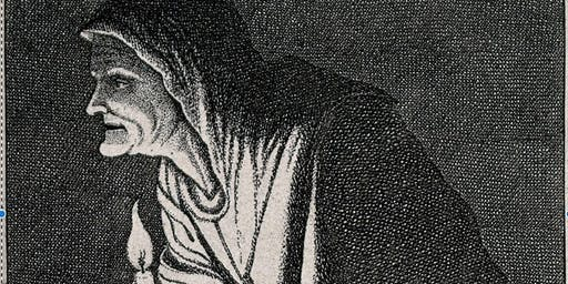 Toil and Trouble: the Irish witch in history
