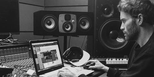 """IMSTA FESTA GER 2019 - Produktion von Lena x Nico Santos """"Better"""" mit Pascal """"Kalli"""" Reinhardt"""