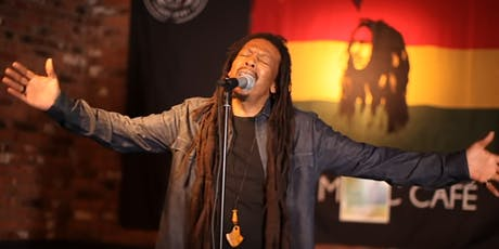 Bob Marley Tribute Night Longbridge tickets