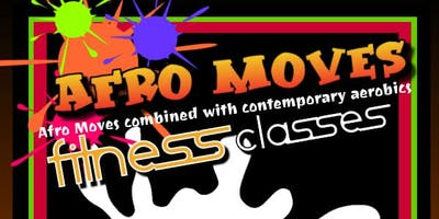 Afro Moves & Fitness