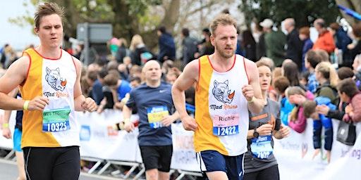 Manchester Marathon 2020
