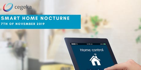 Smart Home Nocturne tickets