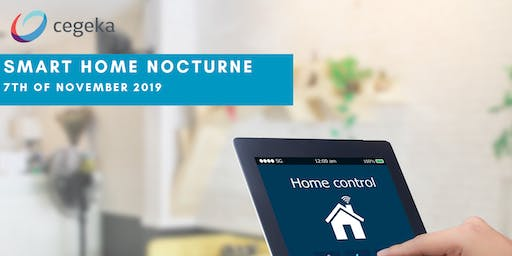 Smart Home Nocturne