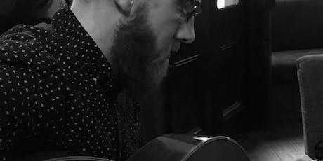 Guitar Accompaniment Workshop - Return to London Town Festival tickets