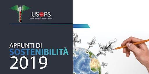 Appunti di sostenibilità 2019
