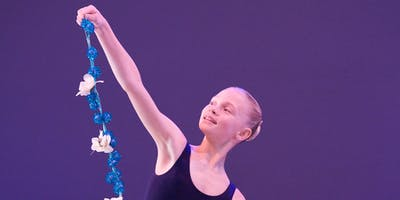 BOOK YOUR CHILD FREE BALLET CLASS TRIAL - RAD Grade 2 (7+)