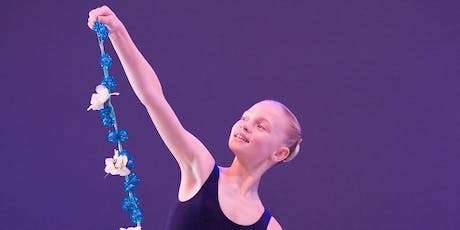 FREE TRIAL - BALLET FOR KIDS FROM 9 YEARS OLD  tickets