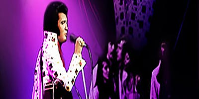Elvis Tribute Night Longbridge
