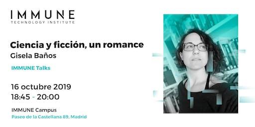 Ciencia y ficción, un romance.