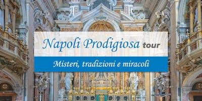 Napoli Prodigiosa tour