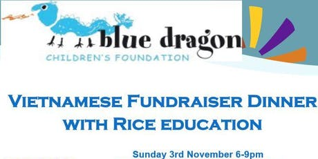 Vietnamese Fundraiser Dinner with Rice Education tickets