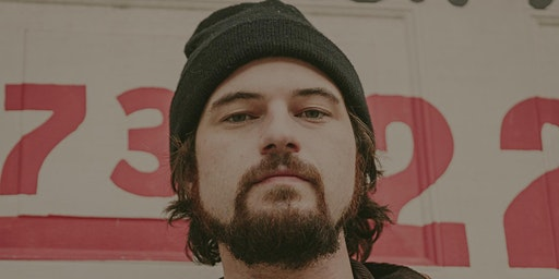 Ryley Walker (USA) + Darren Cross + Andrew Tuttle