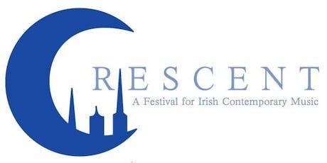 An Evening of Irish Contemporary Music tickets