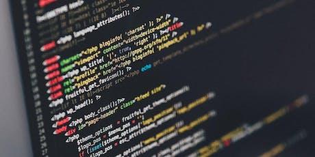 Soirée de présentation de CodePhenix billets