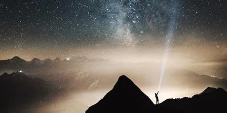 2019 Open House Hobart: Reclaiming the Dark- The problem of light pollution tickets
