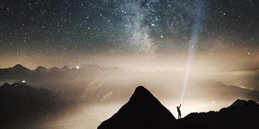 2019 Open House Hobart: Reclaiming the Dark- The problem of light pollution