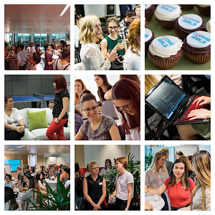 WomenTech Berlin (Employer Tickets) image