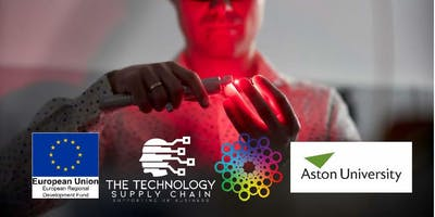 FREE Innovation, Technology and Grant Funding Event
