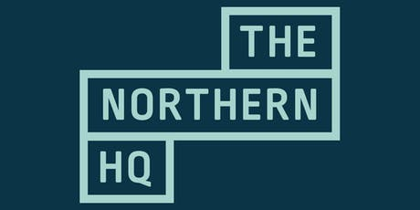 The Northern HQ - Co-working and Business Lounge. FREE open week tickets