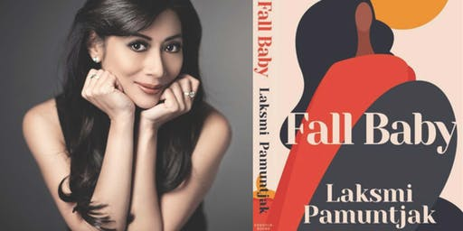 Fall Baby: An exclusive book launch with Laksmi Pamuntjak