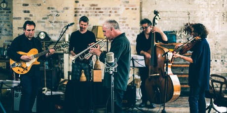 EVENT CANCELLED : Jazz Steps Live at the Libraries presents:  Chris Batchelor's Zoetic - Worksop Library tickets