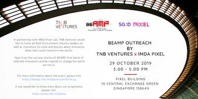BEAMP Outreach by TNB & IMDA Pixel