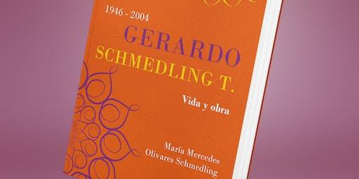 Vida y Obra de Gerardo Schmedling - Conferencia