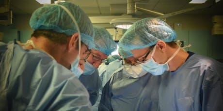 Minimally Invasive Endocrine Surgery Training - Observer tickets