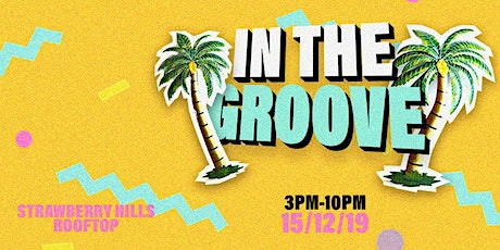 In the Groove #1 ft. Peekay tickets