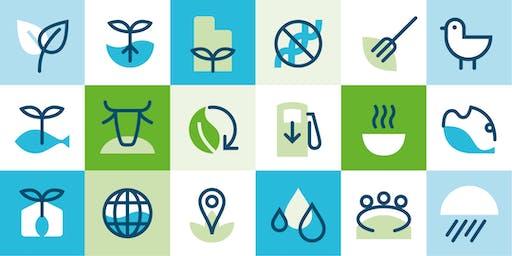 University of Edinburgh -Seminar  on Sustainable Food Production