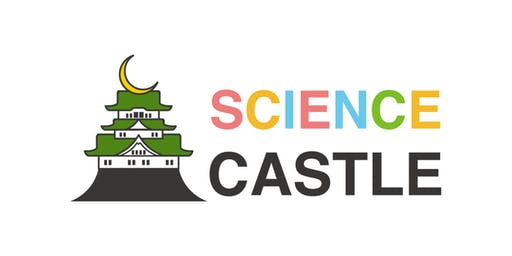 SCIENCE CASTLE in SINGAPORE 2019
