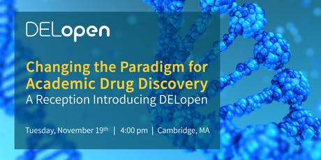 Changing the Paradigm for Academic Drug Discovery tickets