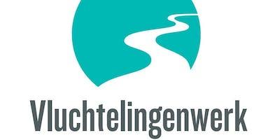 Allez:NL - Wandel door Brussel met Vluchtelingenwerk Vlaanderen