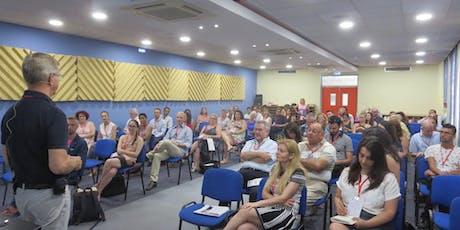 """7. Workshop """"Kommunikation in Zeiten von Oekonomisierung und AI"""" Tickets"""