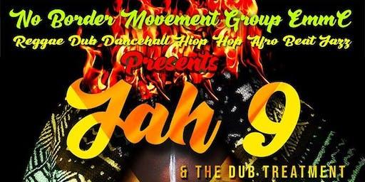Jah 9 & The Dub Treatment