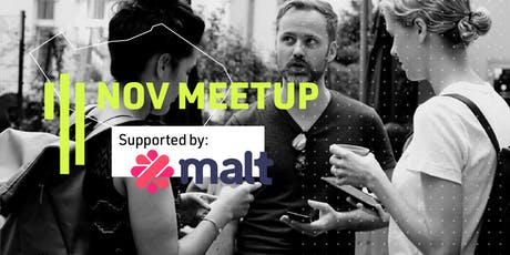 Silicon Allee Monthly Meet Up tickets