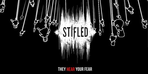 Stifled - Halloween VR Horror experience
