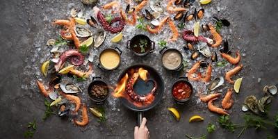 Feast: Fancy at 15 Sunday Brunch