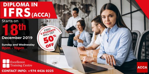 Diploma in IFRS (ACCA)