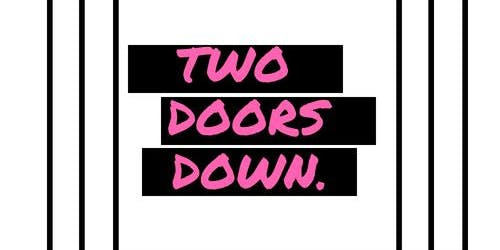 Two Doors Down Southern US Food at Two Spoons