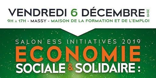 ESS Initiatives- La coopération territoriale pour la transition écologique